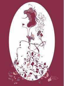 quadro-bailarina-de-outono