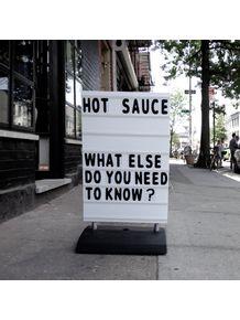 quadro-brooklyn-sign