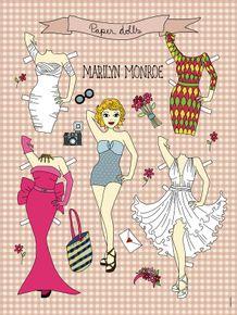 quadro-paper-dolls--marilyn-monroe