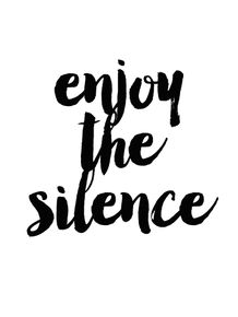 quadro-enjoy-the-silence-2