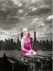 quadro-new-york-sunshine