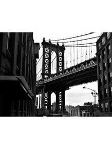 quadro-brooklyn-view-bw-plus