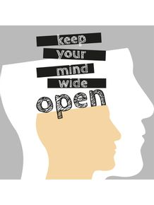quadro-keep-your-mind-open