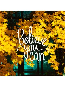 quadro-believe-you-can--outono
