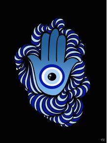 quadro-hamsa-blu