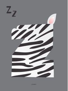 quadro-alfabeto-kids-z