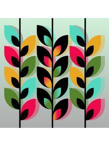 quadro-joyful-plants-iii