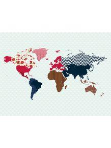 quadro-mapa-vintage