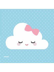 quadro-nuvem-com-lacinho