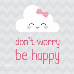 quadro-nuvem-be-happy