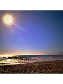 quadro-venice-beach-sunset