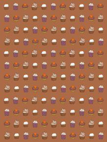 quadro-cupcake-dream