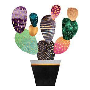 quadro-pretty-cactus