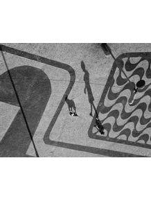 quadro-sombra-na-calcada-do-rio-de-janeiro