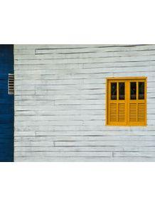 quadro-azul-branco-e-amarelo