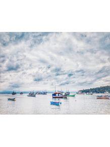 quadro-barcos-pescadores-3