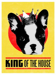 quadro-king-of-the-house