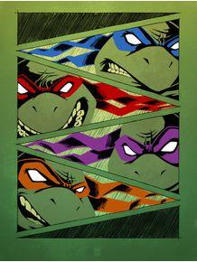 quadro-tartarugas-ninja