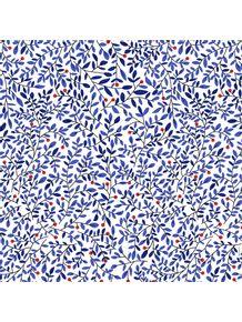quadro-folhinhas-azuis