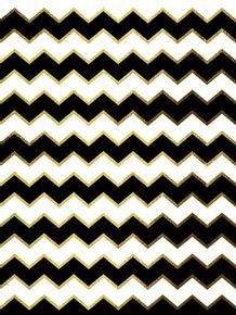 quadro-black-and-white-chevron