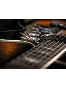 quadro-vintage-guitar