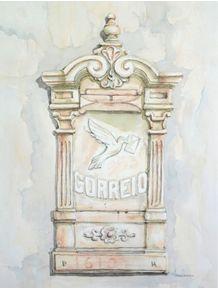 quadro-caixa-de-correio-aquarela