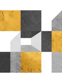 quadro-modular-shed-gold
