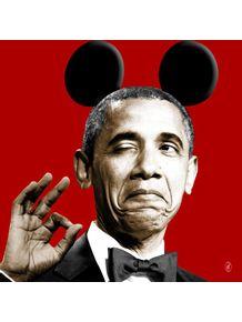 quadro-obama-mouse