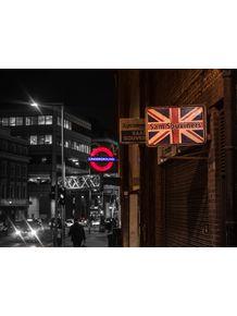 quadro-london-night