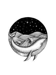 quadro-dream-whale