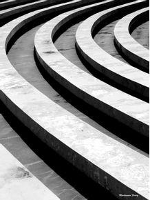 quadro-curvas-em-preto-e-branco--retrato