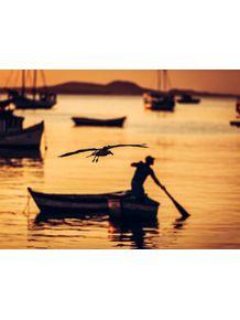 quadro-a-gaivota-e-o-pescador