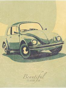 quadro-beautiful-classic-car