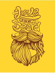 quadro-love-is-on-my-beard