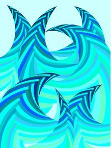 quadro-onda-grafidoodle-i