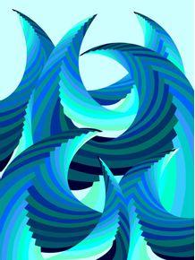 quadro-onda-grafidoodle-ii