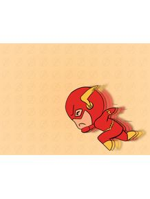quadro-the-flash-chibi