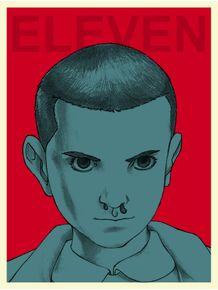 quadro-stranger-things--eleven