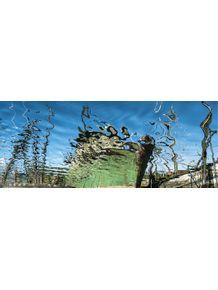 quadro-mar-azul-e-verde-iii