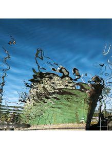 quadro-mar-azul-e-verde-ii