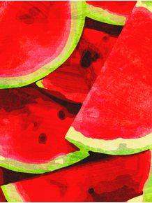 quadro-frutas--melancia