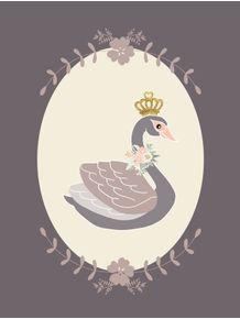 quadro-princess-swan-ii