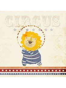 quadro-circus-leao