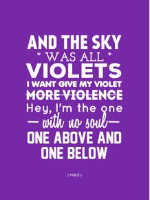 quadro-7-tons--violeta