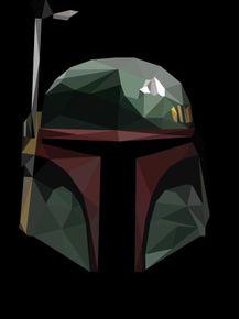 quadro-boba-fett--capacete