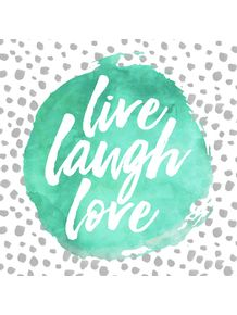 quadro-live-laugh-love