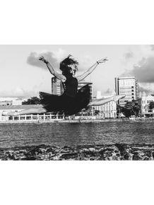 quadro-bailarina-no-recife-antigo