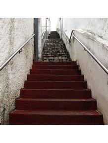 quadro-escadaria-vermelha