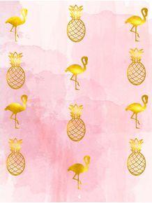 quadro-tropicalia-gold