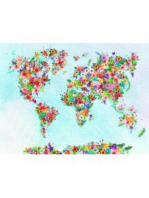 quadro-um-mundo-de-flores
